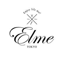Elme  | エルメ  のロゴ
