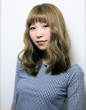 島村 麻奈美