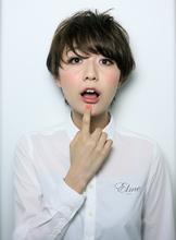 Elme Style !! short|Elmeのヘアスタイル