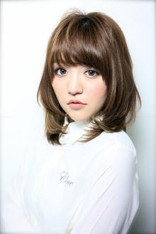 Elme Style !! medium|Elmeのヘアスタイル