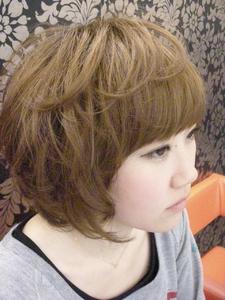 ♪ゆるふわパーマ♪|enchanteのヘアスタイル
