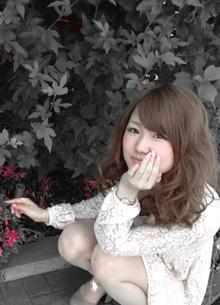 女の子ふわふわ感が魅力的♪|enchanteのヘアスタイル
