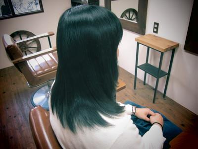 毛先柔らかミディアム|eternity hairのヘアスタイル