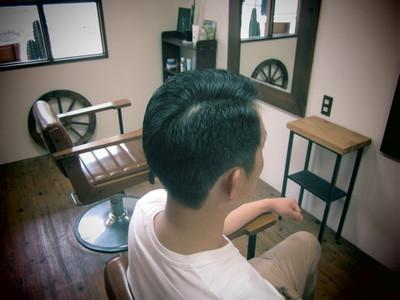 フォーマルスタイル eternity hairのヘアスタイル