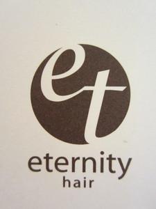 エタニティ|eternity hairのヘアスタイル