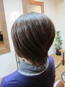 ショートボブ!!|eternity hairのヘアスタイル