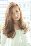 【Euphoria+e】外国人風、大人かわいいロング☆