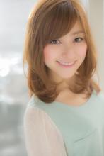 ☆ワンカールがかわいい☆|Euphoria +e【ユーフォリア・イー】60階通り店のヘアスタイル