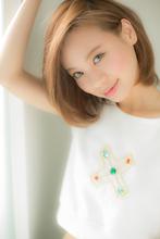 大人な上品セクシー☆|Euphoria +e【ユーフォリア・イー】60階通り店のヘアスタイル