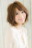 Euphoria銀座】大人可愛いコットンウェービーカール☆by杉浦