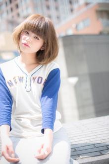☆簡単スタイリング☆|Euphoria GINZA GRANDEのヘアスタイル