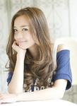 【Euphoria】鈴木アリサのナチュラルパーマft.shibuya