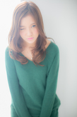 【Euphoria】美髪&小顔のパーマスタイル 担当 渋谷