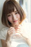 【Euphoria銀座本店】ワンカールが決め手のナチュラルボブ☆