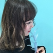 【EuphoriaHARAJUKU】グラデーションは簡単オシャレ★担当関口|Euphoria HARAJUKUのヘアスタイル
