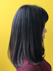 【EuphoriaHARAJUKU】トリートメントでクセを抑える☆ 担当森|Euphoria HARAJUKUのヘアスタイル