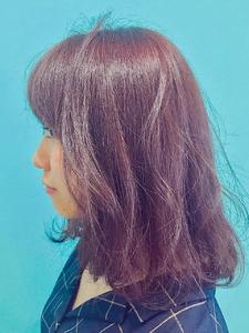 【EuphoriaHARAJUKU】girlySpecialおぴんく★担当関口|Euphoria HARAJUKUのヘアスタイル