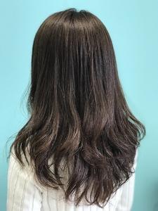 【EuphoriaHARAJUKU】パーマで毎朝簡単スタイリング☆ 担当森|Euphoria HARAJUKUのヘアスタイル