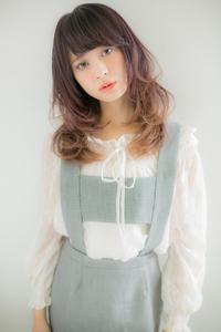 【Euphoria】ラフなハネ感が作る色気にドキッ☆ニュアンシーセミ