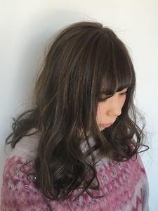 【Euphoria】ミルフィーユウェーズ ★担当黒田|Euphoria HARAJUKUのヘアスタイル