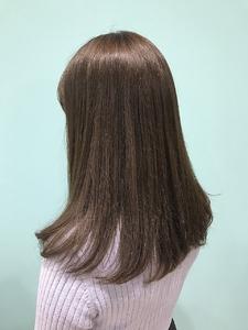 【EuphoriaHARAJUKU】フェミニティpinkアッシュ☆ 担当森|Euphoria HARAJUKUのヘアスタイル