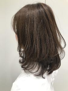 【EuphoriaHARAJUKU】メンテナンスでキレイなツヤ髪♪担当宍戸|Euphoria HARAJUKUのヘアスタイル