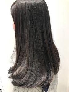 【EuphoriaHARAJUKU】理想のサラツヤロングヘア♪担当宍戸|Euphoria HARAJUKUのヘアスタイル