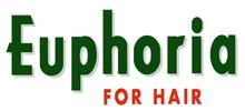 Euphoria 【ユーフォリア】池袋東口駅前店  | ユーフォリア イケブクロヒガシグチエキマエテン  のロゴ
