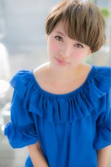 外国人風マッシュ|Euphoria +n【ユーフォリア・エヌ】サンシャイン通り店のヘアスタイル