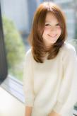 【Euphoria】☆絶品フォルムのスィートセミディ☆