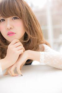 【Euphoria】唇からはじまる魔法☆甘いフレアミディ