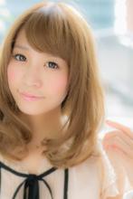 ☆外国人風シルキーベージュ☆|Euphoria SHIBUYA GRANDE 土田 哲也のヘアスタイル