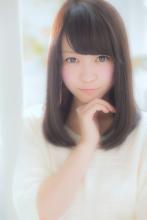 ☆ダークトーンのハーフ美少女風☆|Euphoria SHIBUYA GRANDE 土田 哲也のヘアスタイル