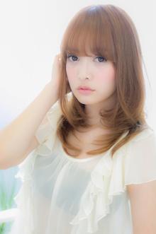 ☆グレージュカラーが柔らかさを☆|Euphoria SHIBUYA GRANDEのヘアスタイル