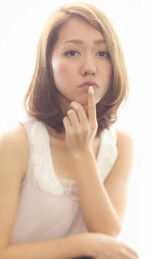 キュートで透き通るマーメイドカラー☆フレンチボブ|Euphoria SHIBUYA GRANDEのヘアスタイル