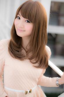 ツヤツヤの愛されスタイル!|Euphoria SHIBUYA GRANDEのヘアスタイル