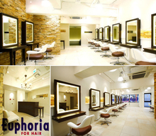 Euphoria 【ユーフォリア】新宿店  | ユーフォリア シンジュクテン  のイメージ