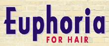 Euphoria 【ユーフォリア】新宿店  | ユーフォリア シンジュクテン  のロゴ