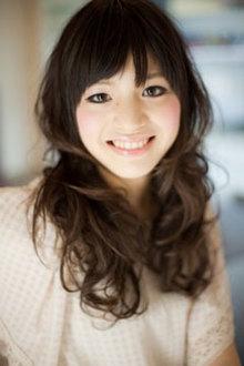 重軽エアリーなキレイめセミロング☆ Euphoria 【ユーフォリア】新宿店のヘアスタイル