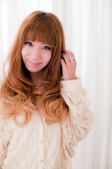【Euphoria】ベージュアッシュ、グラデーション♪ Euphoria 【ユーフォリア】新宿店のヘアスタイル