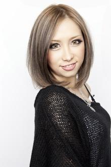 【Euphoria】ボブスタイル|Euphoria 【ユーフォリア】新宿店のヘアスタイル
