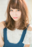 【Euphoria】可愛くなりたい女の子の為に…エンジェルカール☆|Euphoria【ユーフォリア】新宿通りのヘアスタイル