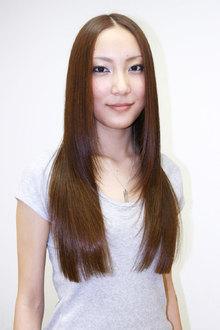 女性を一番美しく見せる、健康美ヘアスタイル!!|FACE DECOのヘアスタイル