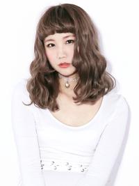 Foreign girl * YOUTH DEAR
