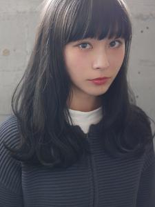 Foreign girl * IT LONG / フルバングロング|FAIR LADY 下北沢店のヘアスタイル