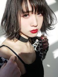 Foreign girl * IT BOB / シアースノッブボブ