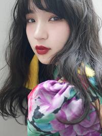 Foreign girl * IT LONG / シアーテネルロング