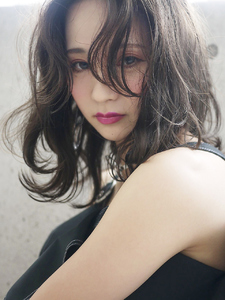 Foreign girl * IT LONG / シアーシュエットロング|FAIR LADY 下北沢店のヘアスタイル