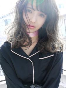 Foreign girl * IT LONG / シアークラルテロング|FAIR LADY 下北沢店のヘアスタイル
