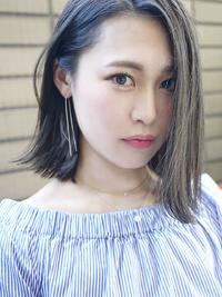 Foreign girl * IT BOB / シアーヨシンボブ